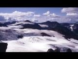 Снежное безмолвие природы Музыка Bandari.