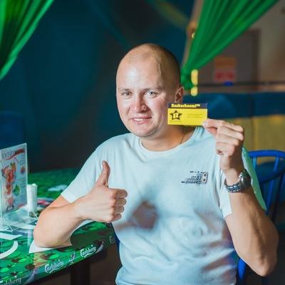 Александр Шамшурин, 3 октября 1986, Мурманск, id70013082