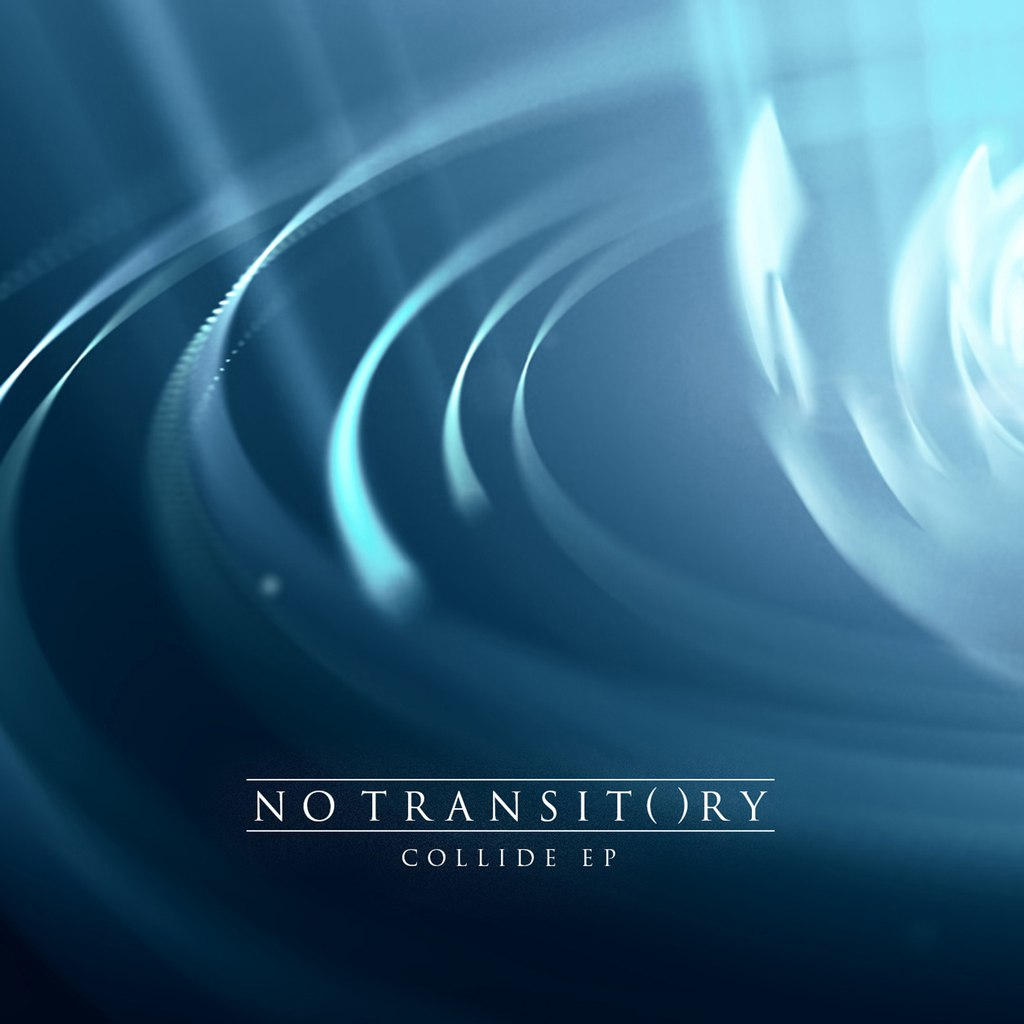 No Transitory - Collide [EP] (2015)
