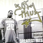 Slim Thug альбом Slim Thug's Greatest Hits