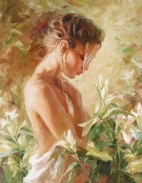 Любовь соединяет сердца и дарит вдохновение Творческий тандем Михаила и Инессы Гармаш - это дите их большой и взаимной любви. Они называют себя романтическими импрессионистами и создают