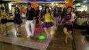 Eva Adriano Bachata Line Dance By Insieme per il ballo
