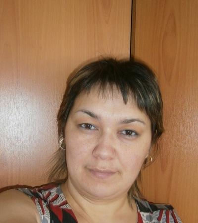 Эльза Валиева, 2 мая 1979, Кемерово, id220724785