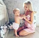 Гордость каждой женщины - это ее Сын. Не зря говорят, когда Бог хочет защитить женщину…