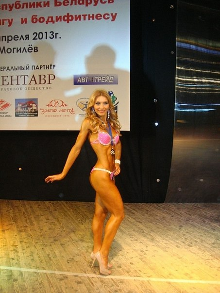 Татьяна Жогло (Беларусь)