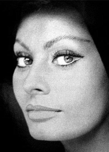 Кино в лицах: Софи Лорен (Sophia Loren)