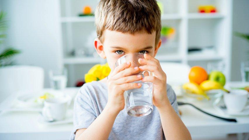 От чего бывает ацетон у детей