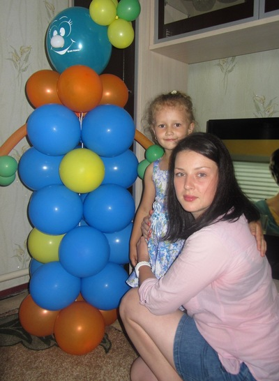 Наташа Молянова, 10 декабря , Сердобск, id133570373