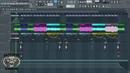 Beatmaking Mi deseo realidad Remake Kodigo 36 By RapCored Beatsz