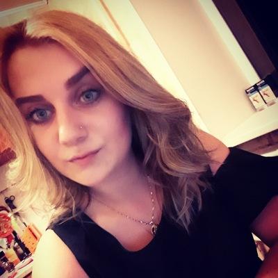 Viktoria Sokolova