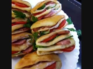 Ну что, нужен рецепт супер мягких бургеров???
