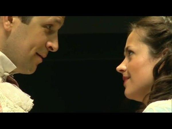 Elisabeth Breuer Luca Pisaroni - Don Giovanni Là ci darem la mano