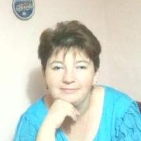 Ольга Коровина, 4 сентября 1974, Мамоново, id206439322