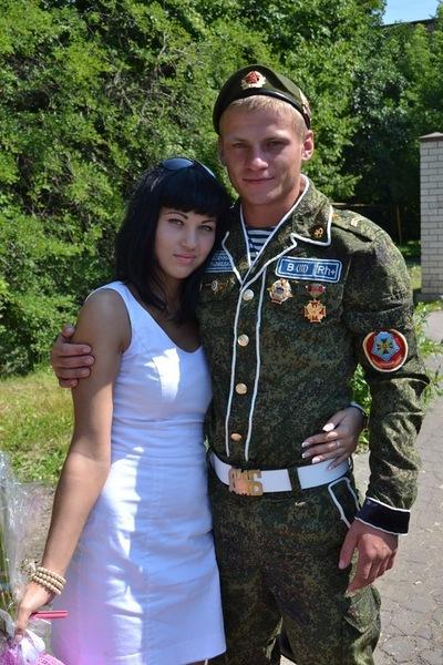 Николай Шаповалов, Подольск, id75503880