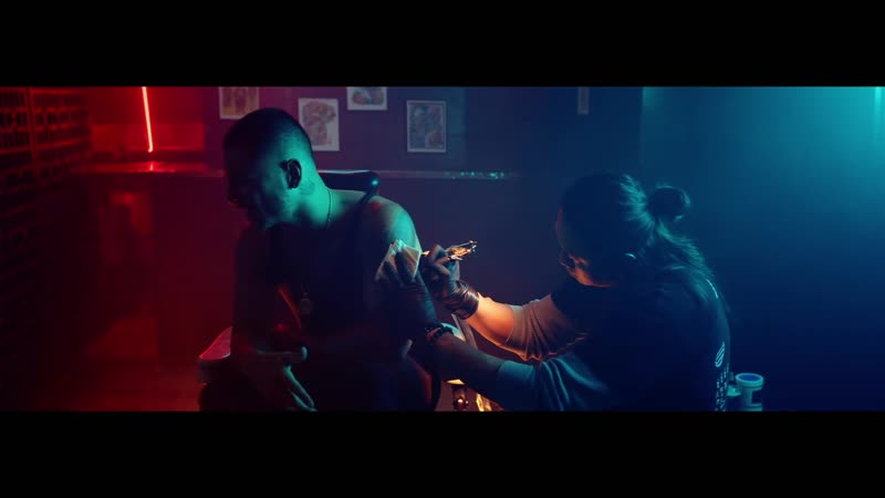 Thal-a ft. Maluma - Desde Esa Noche