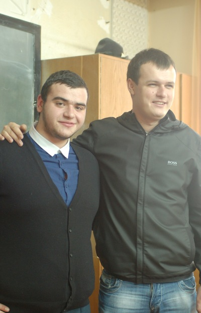 Евгений Пузевич, 24 мая , Киев, id102996470