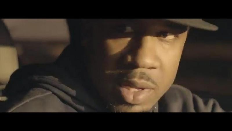 Benny The Butcher - Hustler's Wife (2017 Official Music Video) Dir. THC Films @BennyBsf