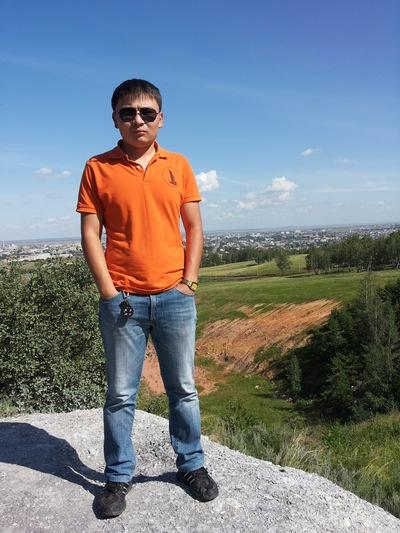 Нурбек Атабаев, 13 марта 1996, Комсомольск-на-Амуре, id228547268