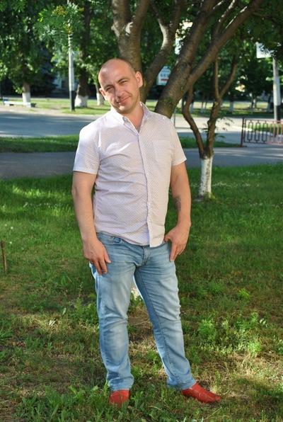 Василий Поносов, 1 июля 1996, Тамбов, id181485721