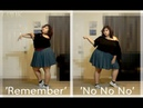 A Pink - Remember No No No | Yumie DANCE COVER