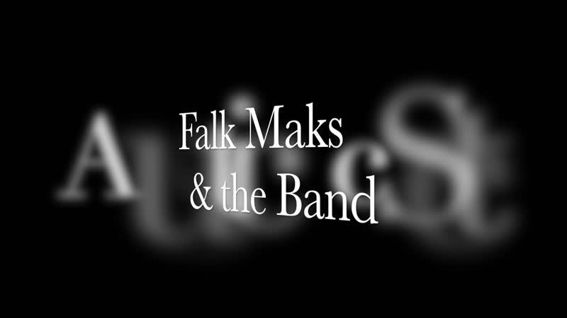Piton Production Rolf Schaffler Presents Falk Maks the Band