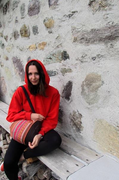 Катерина Михайлова, 1 апреля , Москва, id4081146