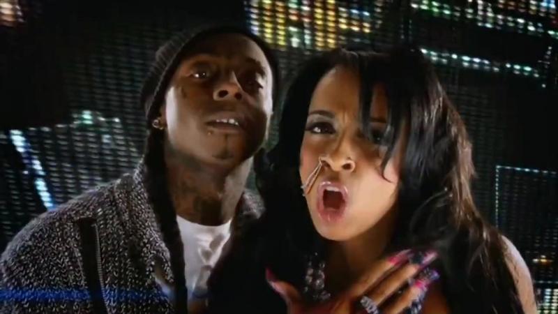 Lil Wayne, Shanell - Runnin