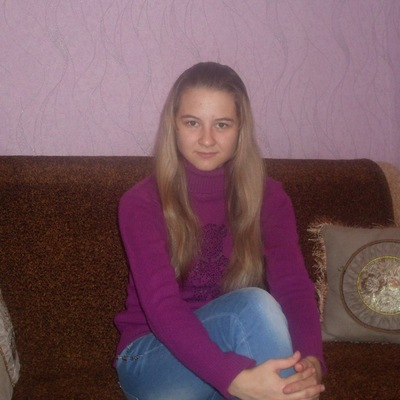 Настёна Ткаченко, 16 ноября , Луганск, id179807796