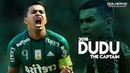 Dudu ● Palmeiras ● The Captain ● 2018 HD