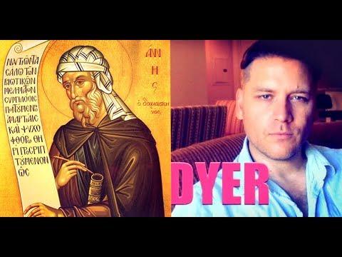 Aristotle, Simplicity, St John of Damascus Defense of the Orthodox Faith BK I - Jay Dyer (Half)
