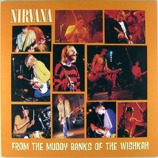 Nirvana:Интересные факты о...