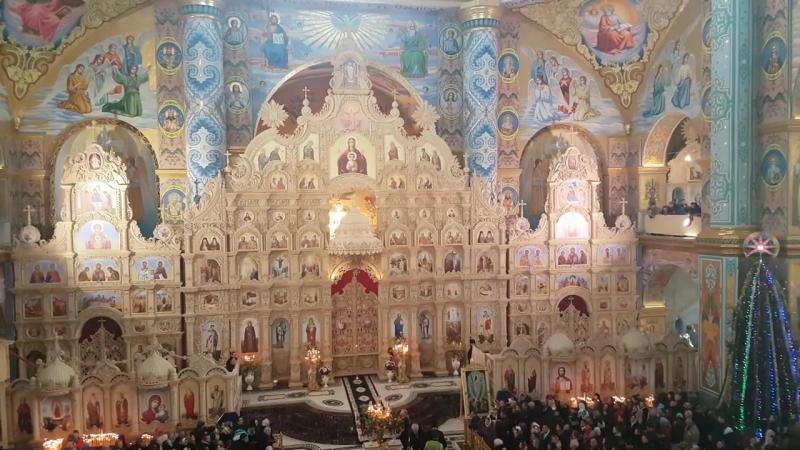 Вера вечна, Вера славна, наша Вера Православна!