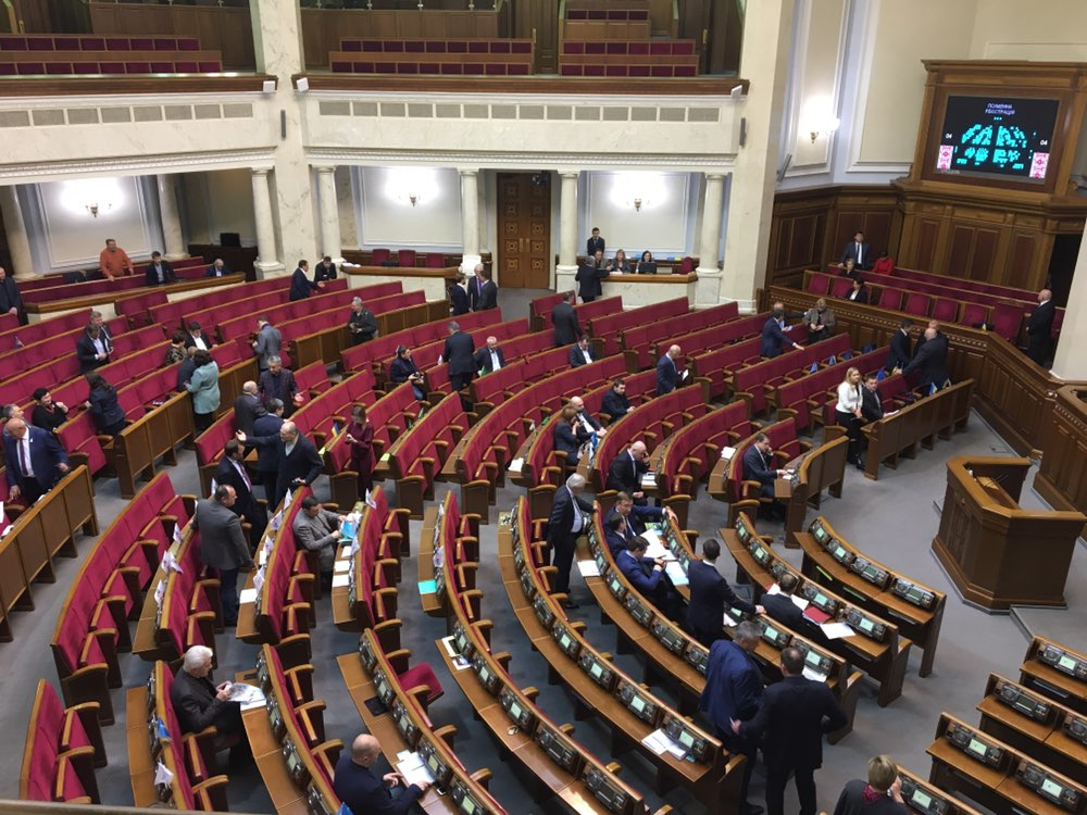 Сьогодні в Раді складе присягу новий депутат і розглянуть законопроекти про сільськогосподарську кооперацію - Цензор.НЕТ 1491