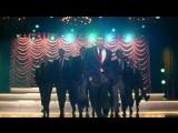 Glee Cast Whistle