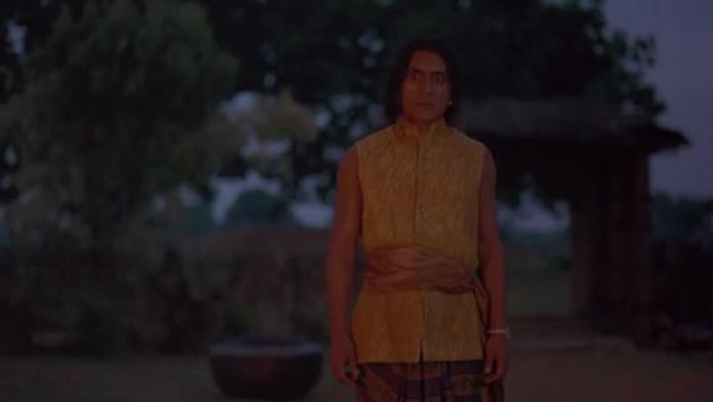 фильм Кама сутра: история любви