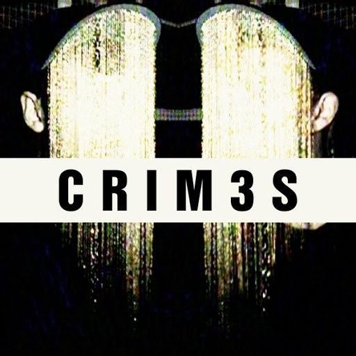 CRIM3S альбом Crim3s - EP