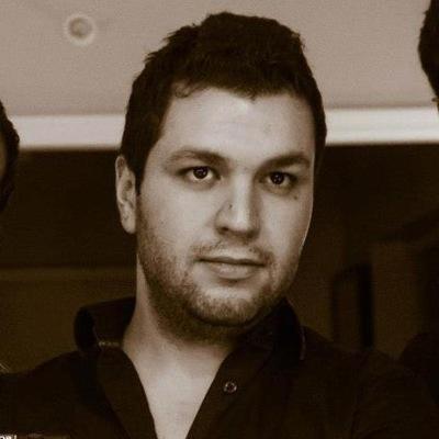 Pedram Rafie