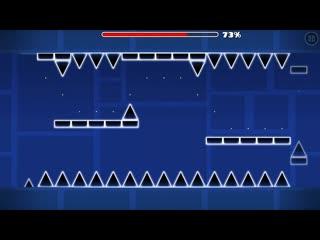 Geometry Dash | Demon Step