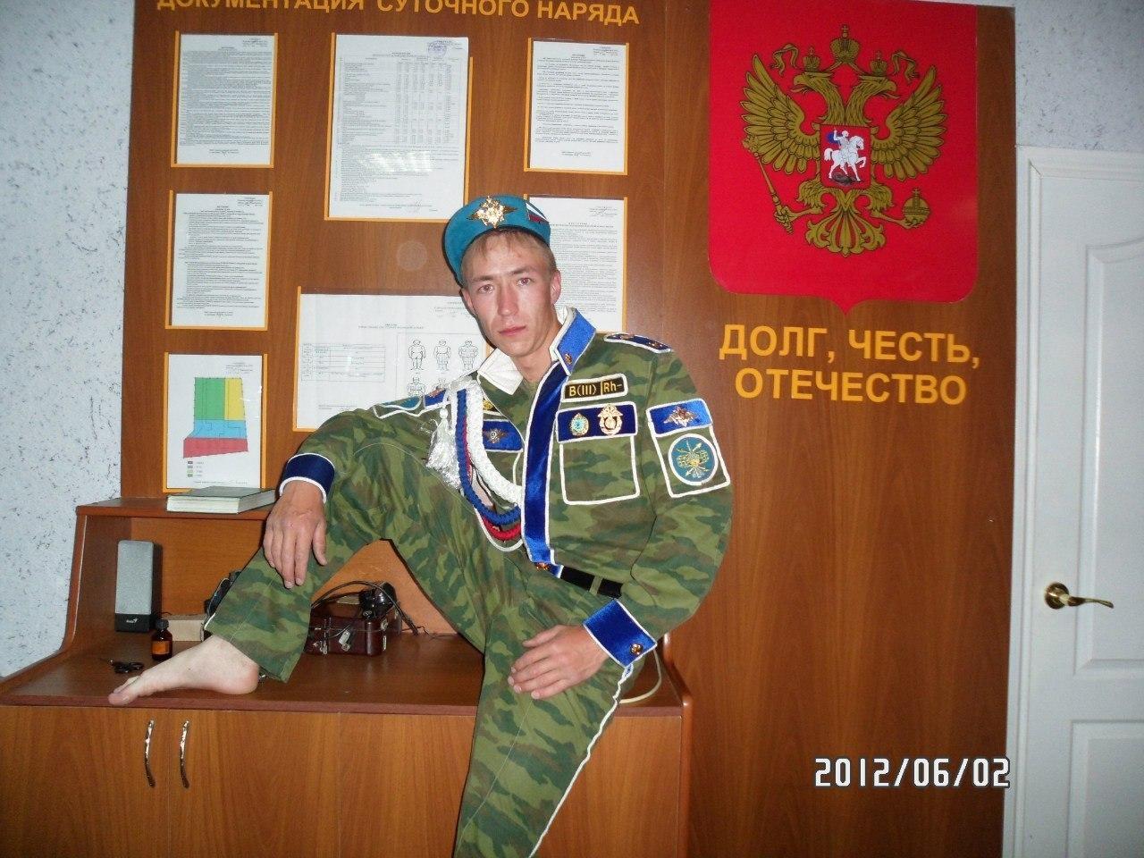 Солдат отсосал старослужащему 18 фотография