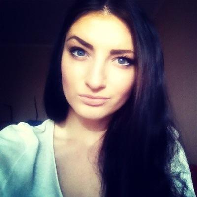 Polina Faruleva, 4 апреля , Выборг, id90556676