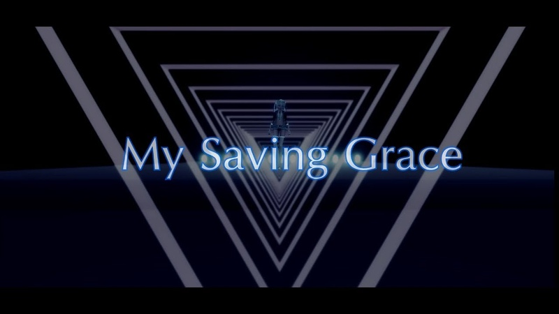 【MMD】My Saving Grace