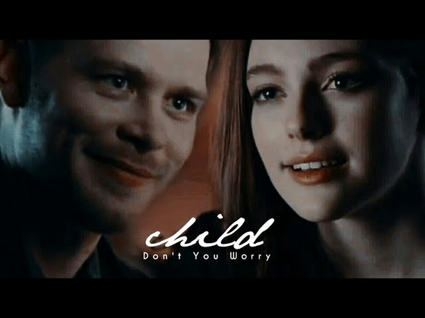Klaus Hope - Don't You Worry Child