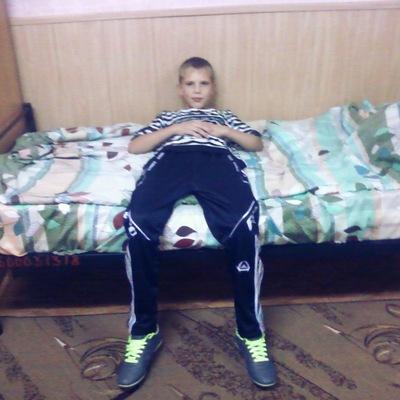 Валера Червоненко, 21 июля , Астрахань, id193524160
