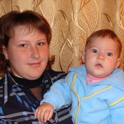 Ирина Рощенко, 31 мая 1987, id200479226