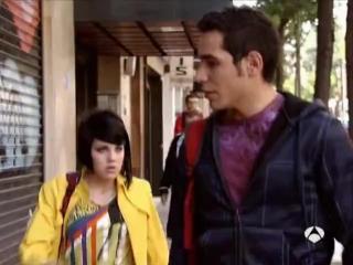 Сериал Физика или химия 2 сезон Física o química 008 серия