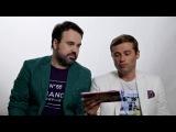 Comedy Club:  Дуэт имени Чехова против троллей!