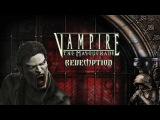 Vampire The Masquerade - Redemption Стрим 01.04.2017