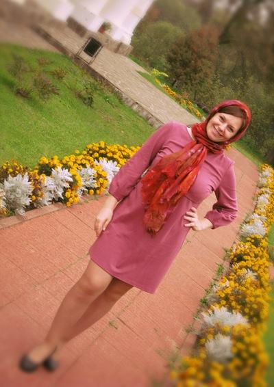 Наталья Матвеева, 27 февраля , Одинцово, id2642194