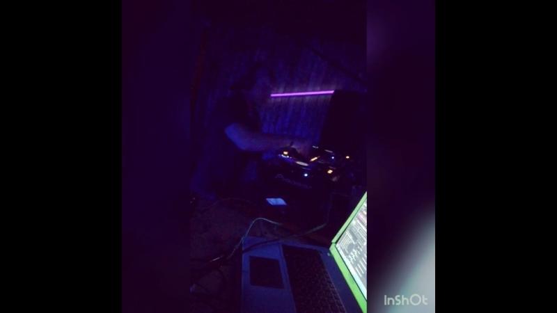DJ ALEXANDER KARPOV,🎧 Музыка 🎶 Движения энергии Андеграунд Нягань рекорд!✌️👍