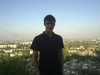 Dima Gydima, 13 января , Симферополь, id176607758